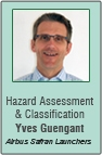 Hazard Assessment terms of reference